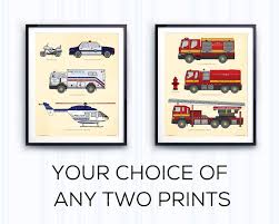 Image Number 747 From Post: Boys Wall Prints – With Artwork For ...