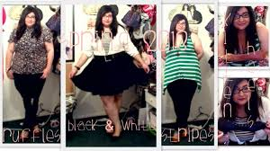 A Fat Girls Fashion