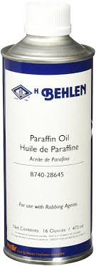 behlen paraffin oil 1 pint household varnishes amazon com
