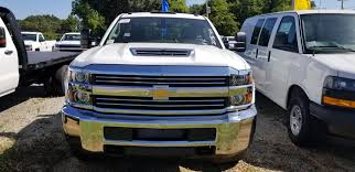 100 Cm Truck Beds For Sale New 2018 Chevrolet Silverado 3500 Platform Body For Sale In Decatur