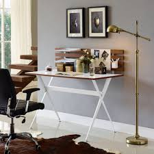 Furniture: Magnetic Wood Desk - Unique Home Office Desks ... Office Desk Design Simple Home Ideas Cool Desks And Architecture With Hd Fair Affordable Modern Inspiration Of Floating Wall Mounted For Small With Best Contemporary 25 For The Man Of Many Fniture Corner Space Saving Computer Amazing Awesome