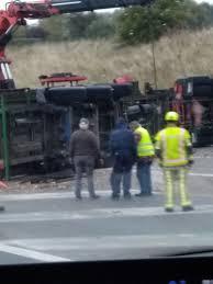 100 Big Truck Wrecks Pin By Rick Grimes On BIG TRUCK WRECKS Pinterest Trucks