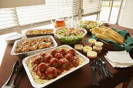 Olive Garden Announces Catering Delivery Available at All
