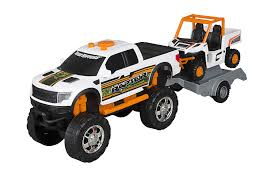 100 Ford Toy Trucks Amazoncom State Road Rippers Light And Sound And