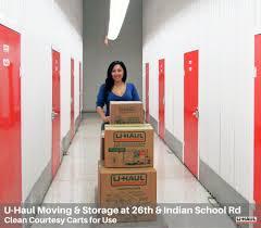 100 Uhaul Truck Rental Phoenix UHaul Moving Storage At 26th Indian School Rd 38 Photos