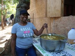 Haitian Pumpkin Soup Vegetarian by Holidays In Haiti U2013 Jen In Haiti