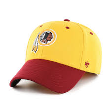 100 Wse Trucking WASHINGTON REDSKINS KICKOFF TWO TONE 47 CONTENDER 47 Sports