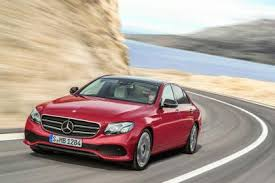 mercedes e class range new 2016 mercedes e class uk prices specs and on sale date