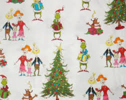 Whoville Christmas Tree by Whoville Etsy