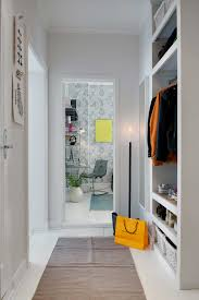 100 Scandinavian Apartments Small Apartment Is Big On Impressions Adorable Home