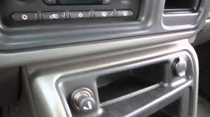 2005 GMC Sierra, Red - STOCK# 6767A - Center Console - YouTube 2019 Chevy Silverado 1500 Interior Radio Cargo App Specs Tour 20 Hd Cabin Spy Photos Gm Authority 2018 New Chevrolet 4wd Double Cab Standard Box Lt At Chevygmc Center Console Tape Deck Removal Youtube The Top 4 Things Needs To Fix For Speed 3500hd Reviews 1962 Panel Truck Remains On The Job Console Subs Lowrider Diy Projects Pinterest Safe 2014 Up Gmc Sierra Also 2015 42017 Front 2040 Split Bench Seat With Crew Short Rocky