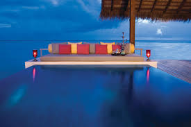 100 Reethi Rah Resort In Maldives OneOnly TravLiving