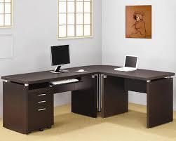 Bush Cabot L Shaped Desk Office Suite by Project Ideas Desk Office 25 Best About Desks On Pinterest Pictures L