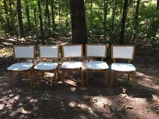 Stakmore Folding Chairs Vintage by Modern Folding Chairs Ebay
