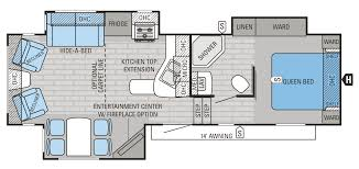 Jayco Fifth Wheel Floor Plans 2018 by Towing Question Eagle Ht 27 5 Rlts Jayco Rv Owners Forum