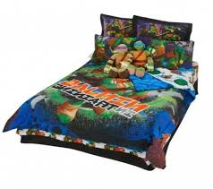 Ninja Turtle Toddler Bed Set by Stunning Ninja Turtle Bedroom Set Gallery House Design Interior
