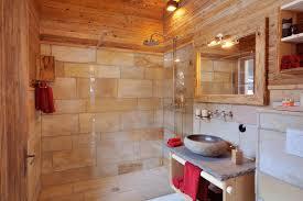 alpenglühn wohnen im luxus chalet in tirol berghütten