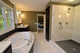 pros and cons of porcelain tile for showers