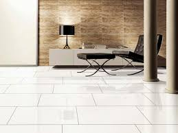 How Is Porcelain Tile Rated For Hardness