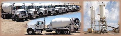 100 Concrete Truck Delivery Valley Sand And Gravel Landscaping Yuma AZ