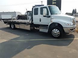 100 International Tow Truck For Sale 2019 INTERNATIONAL MV In West Sacramento California