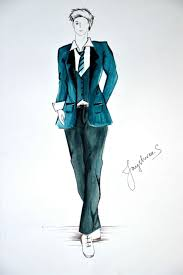 Sxxn On Deviantart Design Pinterest Sketches Fashion Clothes Drawing Men Illustration Male Outfit