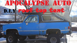 D.I.Y ROOFTOP TENT - YouTube Popup Tents Tailgating The Home Depot Truck Bed Mattress Diy Lovely Kodiak Canvas Tent Summer Fun Pickup Topper Becomes Livable Ptop Habitat Gearjunkie Pvc Pipe Monkey Hut Quonset Diy Camping Tent Over Storage Plans Best Of Sleeping Platform A Better Rooftop Thats A Camper Too Outside Online In Press Napier Outdoors House For Camping Boxes World Carpenter Ideas Truck Tacoma 31 Uptodate Berfgeninfo Tarp Carport With Frame Roofline Youtube Carport Tarp On Roof Amazoncom Midsize Sun Shelters Sports