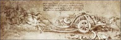 siege social vinci 9 inventions that prove leonardo da vinci was a supervillain