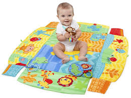 The Best Tummy Time Mats y