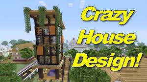 Minecraft Living Room Ideas Xbox by Minecraft Crazy House Ideas