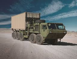 Oshkosh Robot Trucks Could Roll Out To The Army By 2020 Okosh Cporation 1996 S2146 Ready Mix Truck Item Db8618 Sold Oct Still Working Plow Truck 1982 Youtube Family Of Medium Tactical Vehicles Wikipedia Trucking Trucks Pinterest And Classic Support Cporations Headquarters Project Greater 1917 The Dawn The Legacy Stinger Q4 Airport Fire Arff Products
