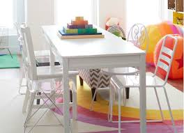 Use A Dining Room As Playroom When Not In