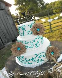 Country Wedding Cake Cakes Best Photos Chic