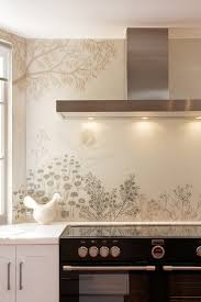 117 Best Patterned Glass Splashbacks Images On Pinterest