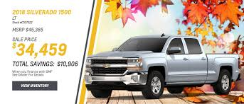 Holiday Chevrolet - McKinney & Denton Texas Area Chevy Dealership