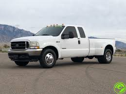 2004 Ford F-350 Super Duty XLT Dually Diesel For Sale In Albuquerque ...