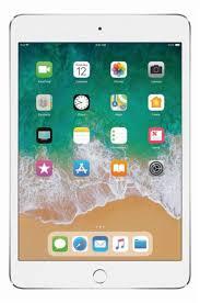 Apple iPad mini 4 Wi Fi 128GB Silver MK9P2LL A Best Buy
