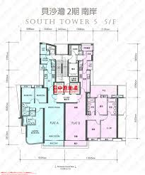 100 Residence Bel Air Centadata Tower 5 Phase 2 South Towers