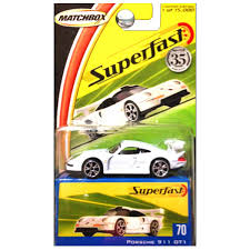 Carrera Porsche 911 UK Slot Car Festival