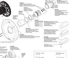 Delta Savile Faucet Manual by Delta Shower Faucet Delta Faucet T17455 Large Size Of Kitchen