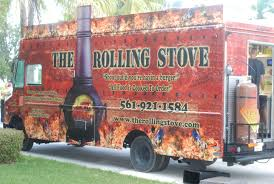 The Rolling Stove Food Truck, South Florida Food Trucks, Miami Food ...