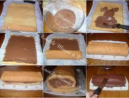 comment decorer une buche de noel bûche de noël à la crème pâtissière au chocolat tout le monde à
