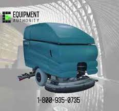tennant floor scrubber kijiji in ontario buy sell save
