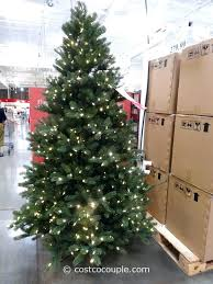 Lit Tree Replacement Bulbs Twig White Pre Christmas Costco
