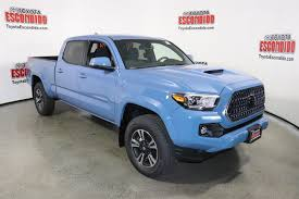 New 2019 Toyota Tacoma 4WD TRD Sport Double Cab Pickup In Escondido ... Preowned 2017 Toyota Tacoma Trd Sport Crew Cab Pickup In Lexington 2wd San Truck Waukesha 23557a 2018 Charlotte Xr5351 Used With Lift Kit 4 Door New 2019 4wd Boston Gloucester Grande Prairie Alberta Sport 35l V6 4x4 Double Certified 2016 Escondido