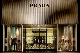Italian Fashion House Prada Was Founded By Mario In Milan 1913 Started As Leather Good Shop And Known For Their Craftsmanship