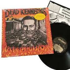100 Police Truck Dead Kennedys Give Me Convenience Or Give Me Death 12 Sorry