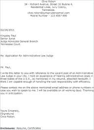 Resume Cover Letters That Work Email Letter For Job Application Examples