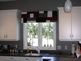 Kitchen Curtains Valances Modern by Kitchen Window Coverings Pinterest Valances Modern Curtains