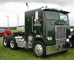Short Wheelbase 1979 Freightliner Cabover | Trucks Freightliner ...